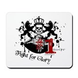 Football Glory Mousepad