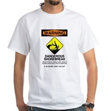Dangerous Shorebreak Shirt
