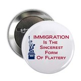 "Immigration 2.25"" Button"