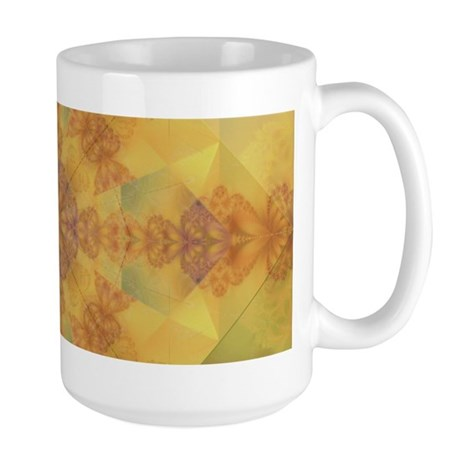 Autumn Dreams Large Mug