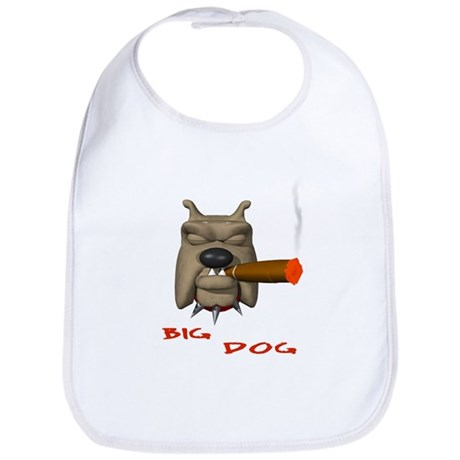 BIG DOG Bib