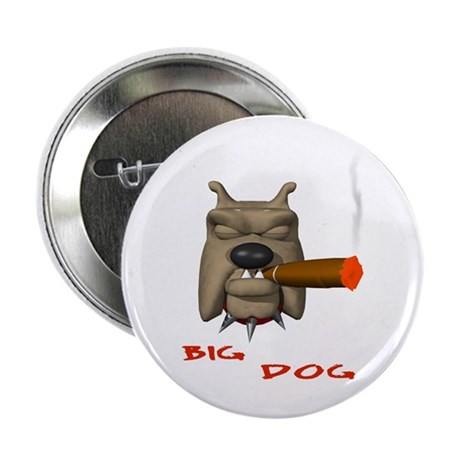 "BIG DOG 2.25"" Button (100 pack)"
