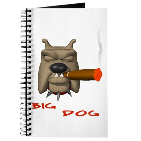 BIG DOG Journal