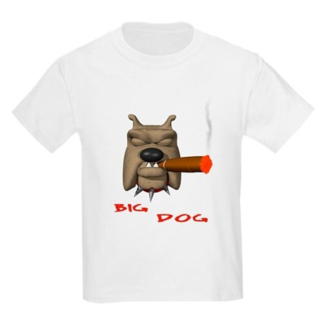 BIG DOG Kids T-Shirt