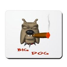 BIG DOG Mousepad