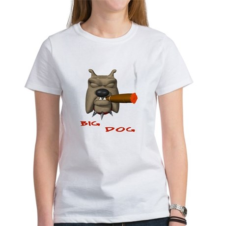 BIG DOG Women's T-Shirt