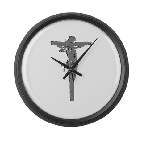 Calvary Giant Clock