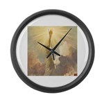 Statue of Liberty Giant Clock