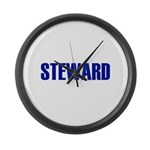 Steward Giant Clock