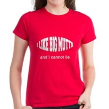 I Like Big Mutts Tee