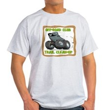 Trail Clean-up T-Shirt
