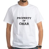 Property of Omar Shirt