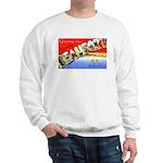 Beaufort South Carolina Greetings Sweatshirt