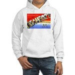 Beaufort South Carolina Greetings (Front) Hooded S