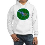Grasshopper Hooded Sweatshirt