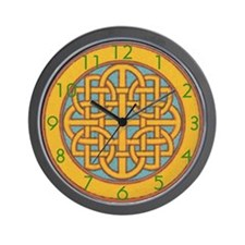 Newgrange Wall Clock