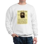 Davy Crockett Sweatshirt