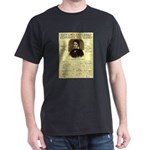 Davy Crockett Dark T-Shirt