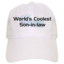 WC Son-in-law Baseball Cap