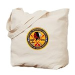 B.I.A. SWAT Tote Bag