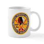 B.I.A. SWAT Mug