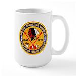 B.I.A. SWAT Large Mug