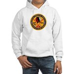 B.I.A. SWAT Hooded Sweatshirt