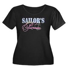 Sailor's Princess T