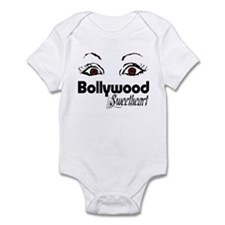 Bollywood Sweetheart Infant Bodysuit