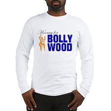 Hooray for Bollywood Long Sleeve T-Shirt