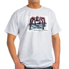 Rose-Haired Tarantula T-Shirt