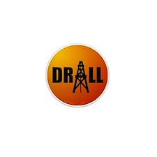 Drill 08 Mini Button (10 pack)