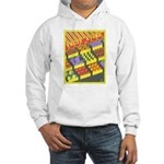Fruit Store Hooded Sweatshirt