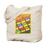 Fruit Store Tote Bag