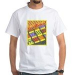 Fruit Store White T-Shirt