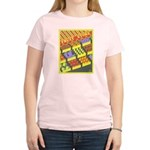 Fruit Store Women's Light T-Shirt