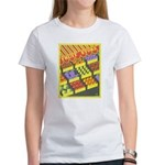 Fruit Store Women's T-Shirt