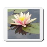 Waterlily Mousepad
