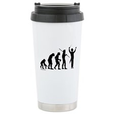Conductor Evolution Ceramic Travel Mug