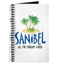 Sanibel Therapy Journal