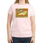 Century Magazine Women's Light T-Shirt