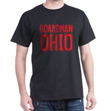 Boardman Ohio T-Shirt