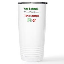 Sambuca Travel Mug