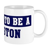 Proud to be Weston Small Mug
