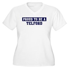 Proud to be Telford T-Shirt