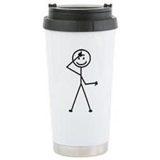 Loser Ceramic Travel Mug