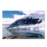 """Antarctica 2"" Postcards (Package of 8)"