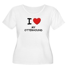 I love MY OTTERHOUND T-Shirt