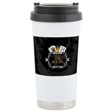 I'm All In! Ceramic Travel Mug