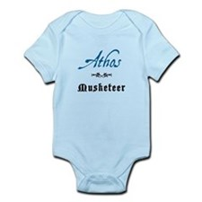 Athos Infant Bodysuit